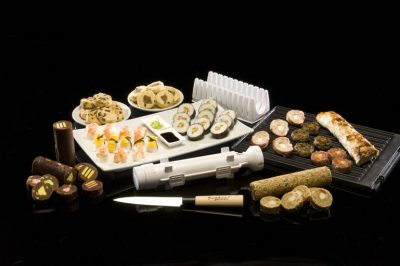 Sushezi®: The genuine and original sushi maker.
