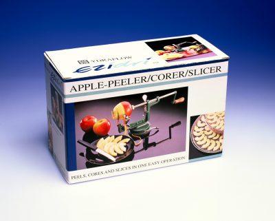 Ezidri Accessories Apple Peeler, Corer, Slicer
