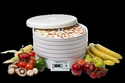 Ezidri Ultra FD1000 Digital Dehydrator